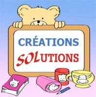Créations SOLUTIONS