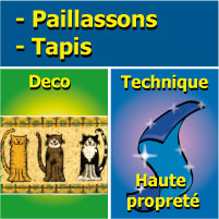 Paillassons & Tapis NATUREllement Trend Design